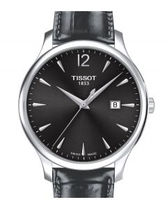 Tissot Classic Tradition T063.610.16.087.00