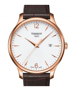 Tissot Classic Tradition T063.610.36.037.00