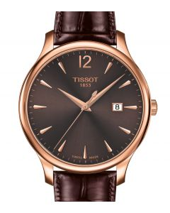 Tissot Classic Tradition T063.610.36.297.00