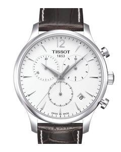 Tissot T-Classic Tradition Chrono T063.617.16.037.00