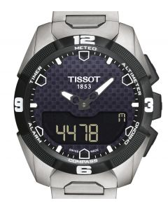 Tissot Touch Expert Solar T091.420.44.051.00
