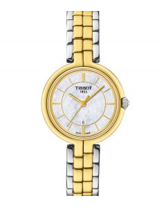 Tissot T-Lady Flamingo T094.210.22.111.01