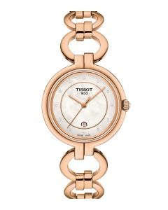 Tissot T-Lady Flamingo T094.210.33.116.01