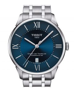 Tissot T-Classic Chemin des Torelles Powermatic 80 T099.407.11.048.00