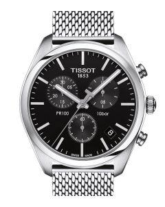 Tissot Classic PR 100 Chrono T101.417.11.051.01
