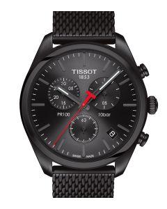 Tissot Classic PR 100 Chrono T101.417.33.051.00