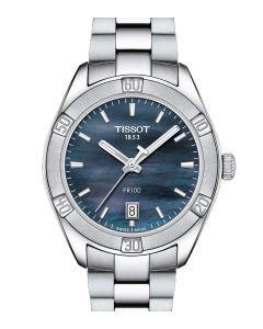 Tissot Classic PR 100 Sport Chic Lady T101.910.11.121.00