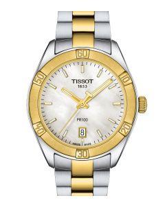 Tissot Classic PR 100 Sport Chic Lady T101.910.22.111.00
