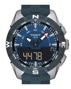 Tissot Touch Expert Solar T110.420.47.041.00