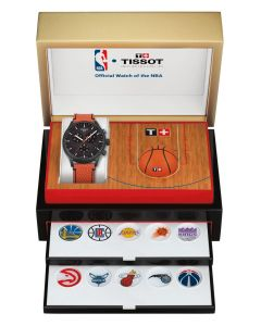 Tissot Sport Chrono XL NBA Sonderedition T116.617.36.051.08