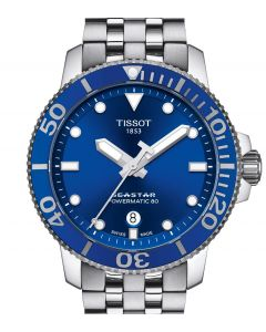 Tissot T-Sport Seastar 1000 Powermatic 80 T120.407.11.041.00