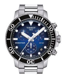 Tissot T-Sport Seastar 1000 Chronograph T120.417.11.041.01