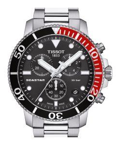 Tissot T-Sport Seastar 1000 Chronograph T120.417.11.041.00