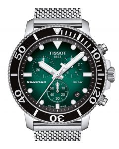 Tissot Seastar 1000 Chrono T120.417.11.091.00
