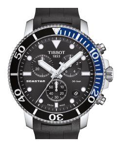 Tissot T-Sport Seastar 1000 Chronograph T120.417.17.051.02