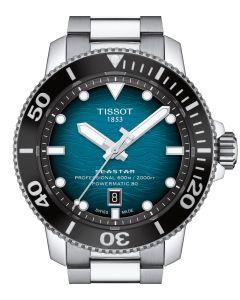 Tissot T-Sport Seastar 2000 Powermatic 80 T120.607.11.041.00