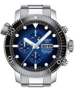 Tissot T-Sport Seastar 1000 Chronograph 120.614.11.041.00 Limitiert