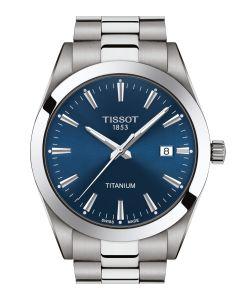 Gentleman Blue Titanium