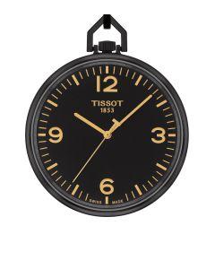Tissot Pocket Lepine T863.409.99.057.00