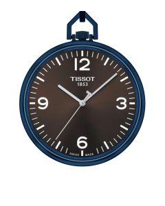 Tissot Pocket Lepine T863.409.99.297.00