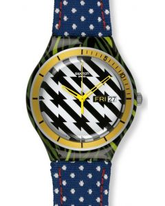 Swatch Irony Big Tiger Babs YGS7016