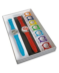 Swatch Gent Special 25TH ANNIVERSARY WATCHPAPST WPS01