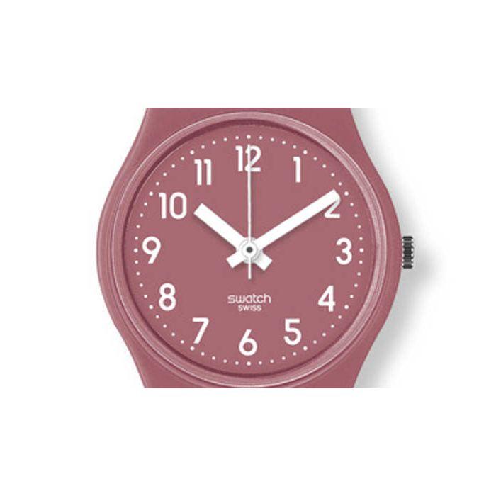 Swatch Damen Armbanduhr Miss Cassis LR122C