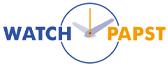 Watchpapst Logo