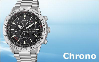 Citizen Chronograph
