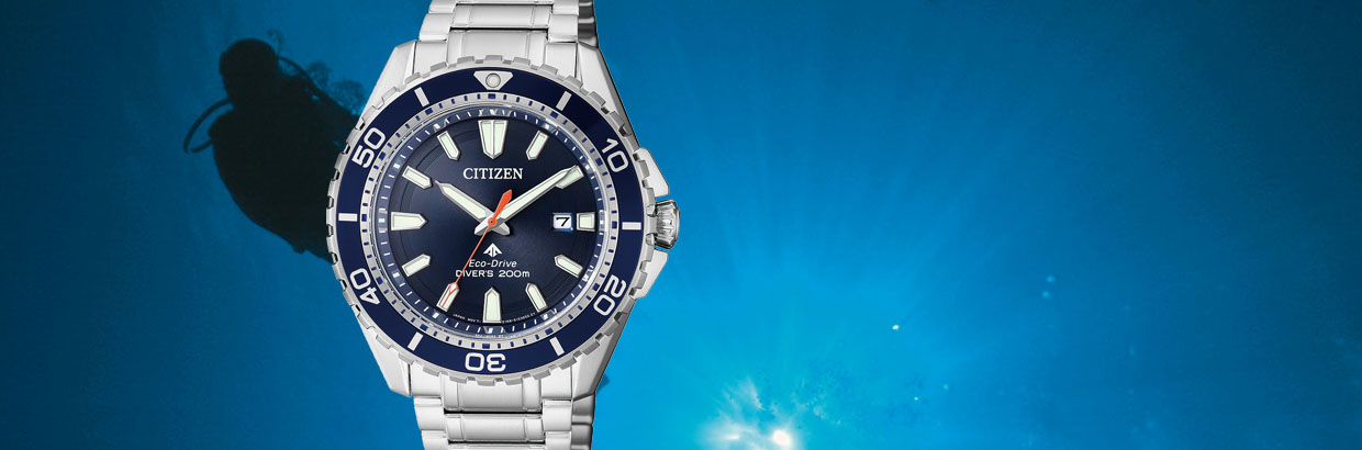 Image Citizen Promaster