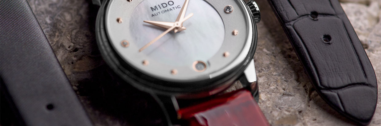 Mido Ersatzarmband