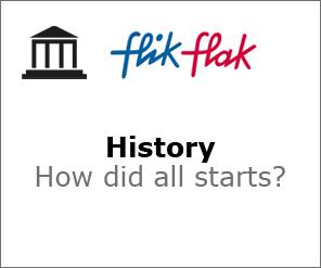 Flik Flak History