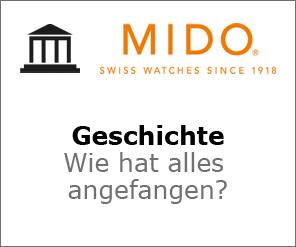 Mido Geschichte
