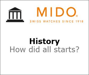 Mido History