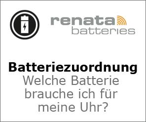 Renata Batterien