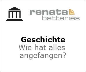 Renata Geschichte
