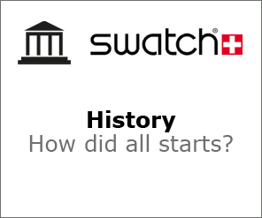 Swatch History