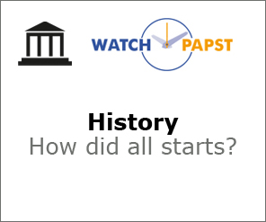 Watchpapst History