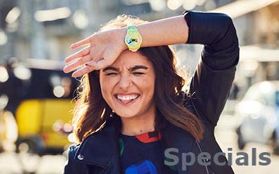 Swatch Specials