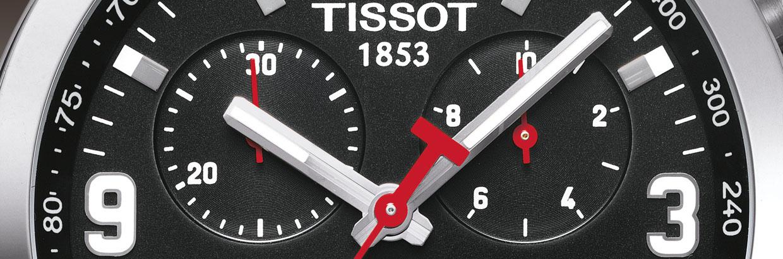 Image Tissot Herrenuhren