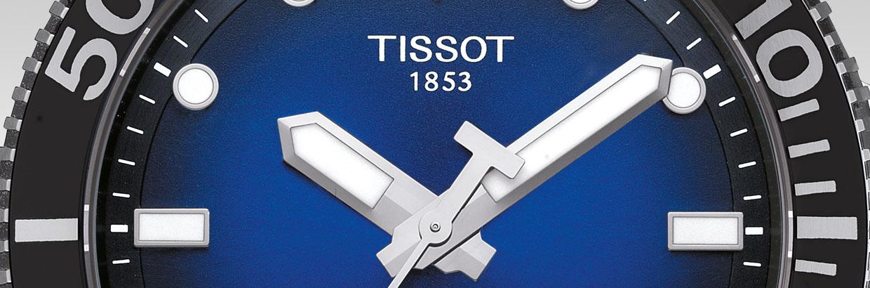 Image Tissot Neue Kollektion