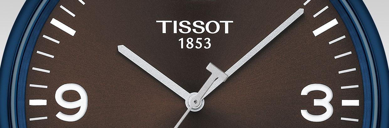 Tissot Pocket