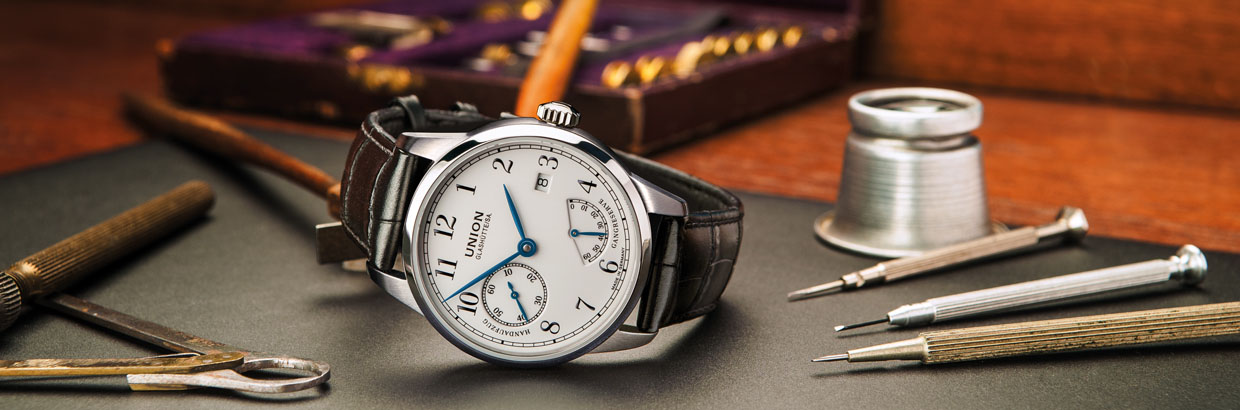 Image Union Glashuette