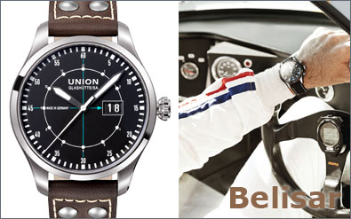 Union Belisar