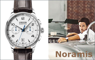 Union Noramis